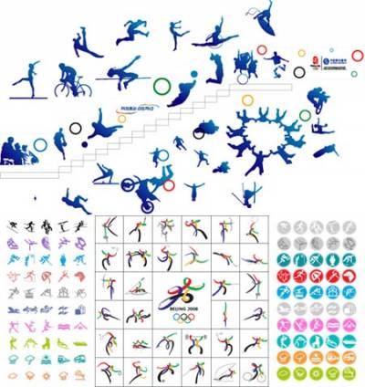 олимпиада в лондоне векторный логотип